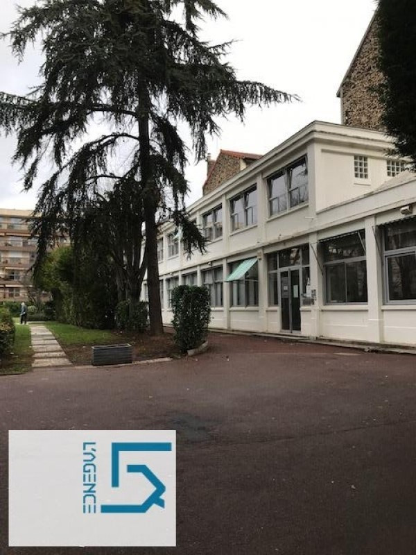 Rental office Boulogne-billancourt 300€ HT/HC - Picture 1