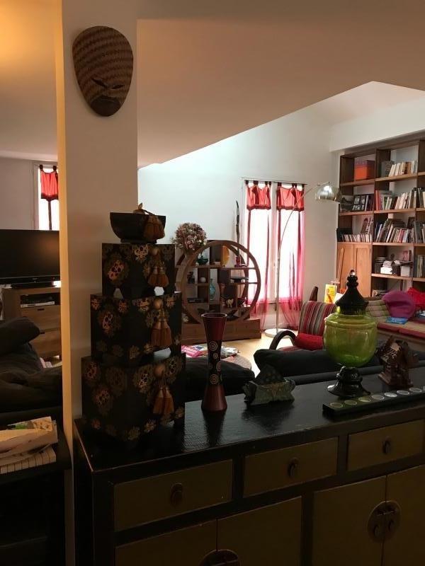 Revenda residencial de prestígio apartamento Paris 15ème 1480000€ - Fotografia 5