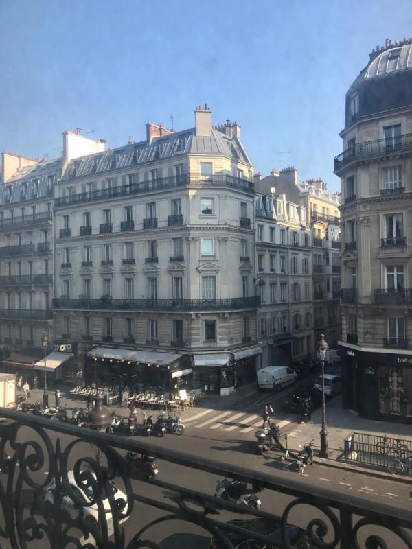 Vente appartement Paris 5ème 636000€ - Photo 9