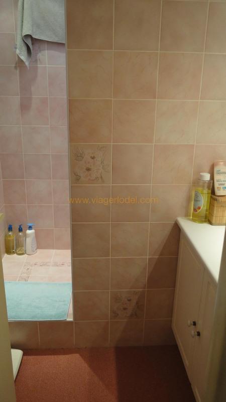 Lijfrente  appartement Le lavandou 30000€ - Foto 8
