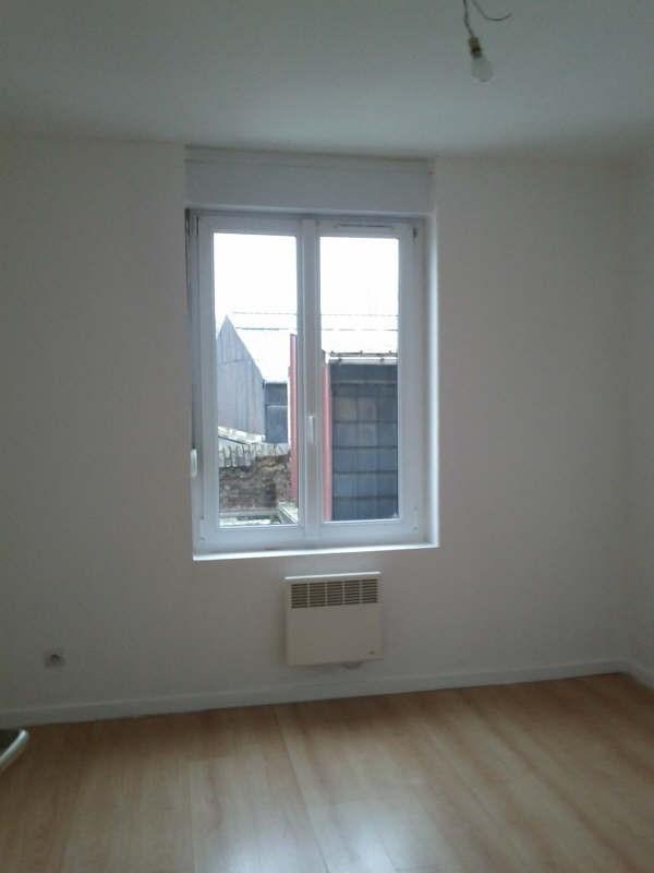 Rental apartment St laurent blangy 545€ CC - Picture 6