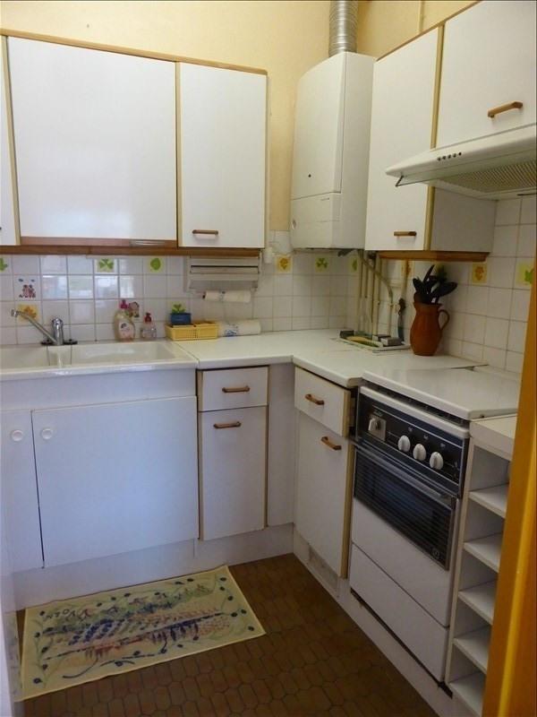 Sale apartment Collioure 165000€ - Picture 4