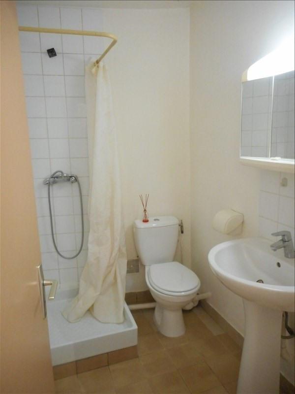 Alquiler  apartamento Voiron 300€ CC - Fotografía 4