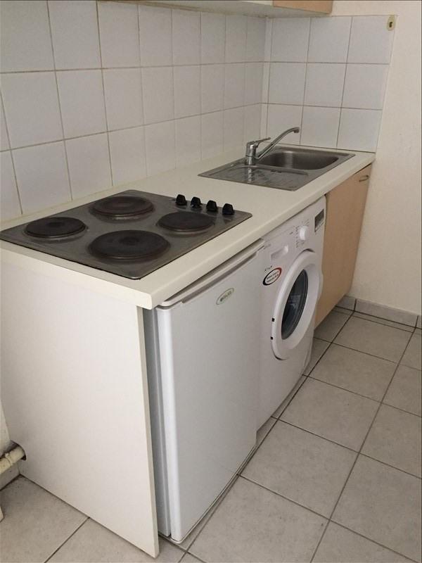 Location appartement Saint pierre en faucigny 500€ CC - Photo 4