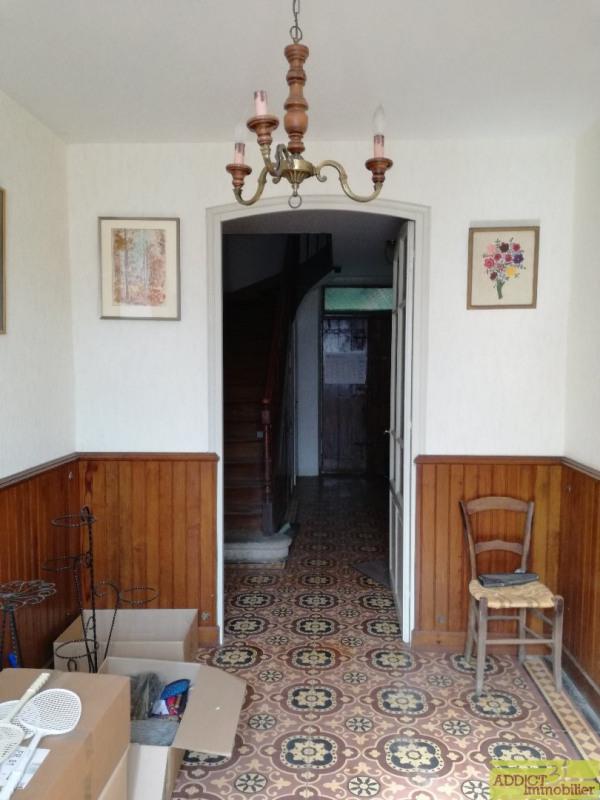 Vente maison / villa Saint paul cap de joux 142500€ - Photo 4
