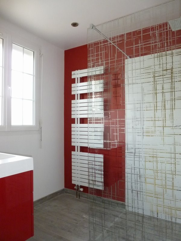 Rental house / villa Caen 820€ CC - Picture 9
