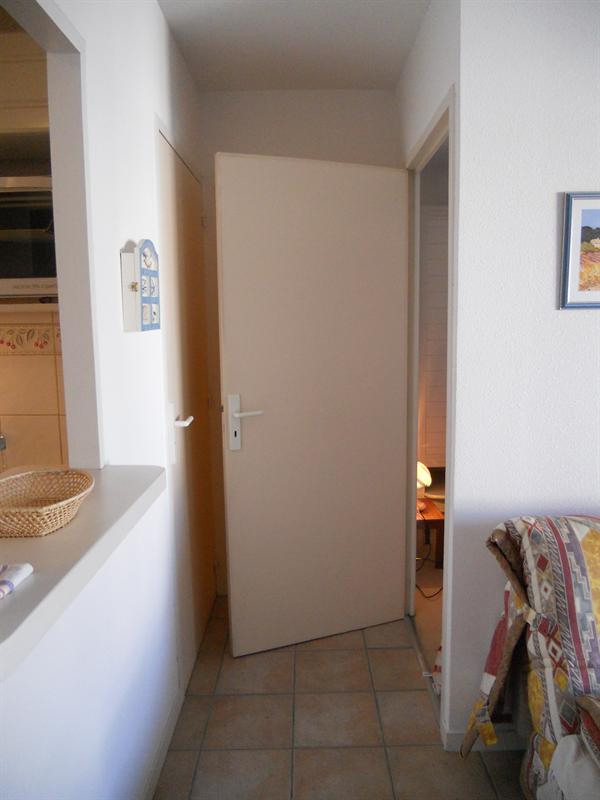 Vacation rental apartment Royan 540€ - Picture 3