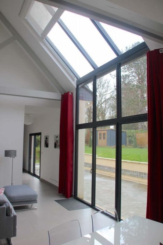 Deluxe sale house / villa Villers sur mer 638000€ - Picture 6