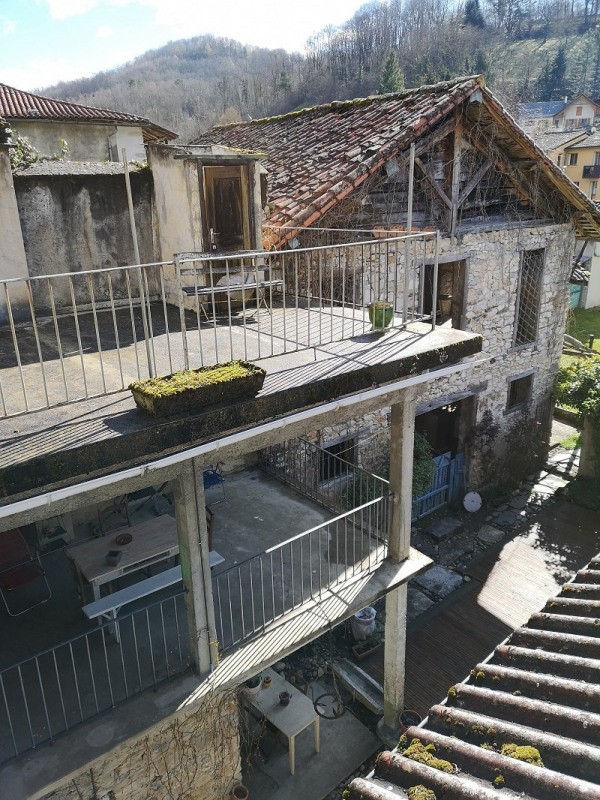 Sale building Seix 395 000€ - Picture 9