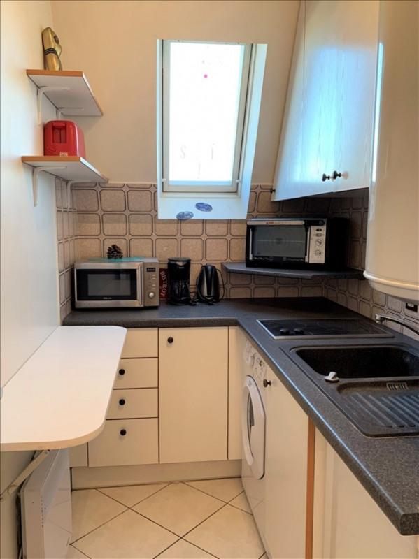 Vente appartement Deauville 254000€ - Photo 4