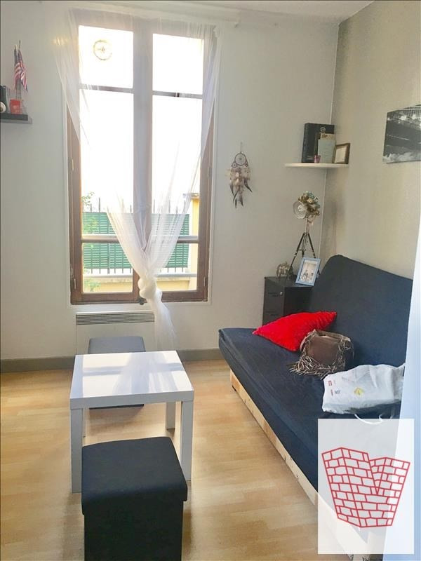 Location appartement Bois colombes 520€ CC - Photo 1