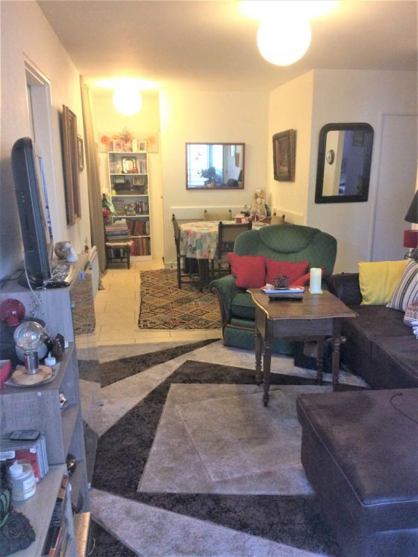 Appartement T2 de 55m² environ au coeur d'Arcachon