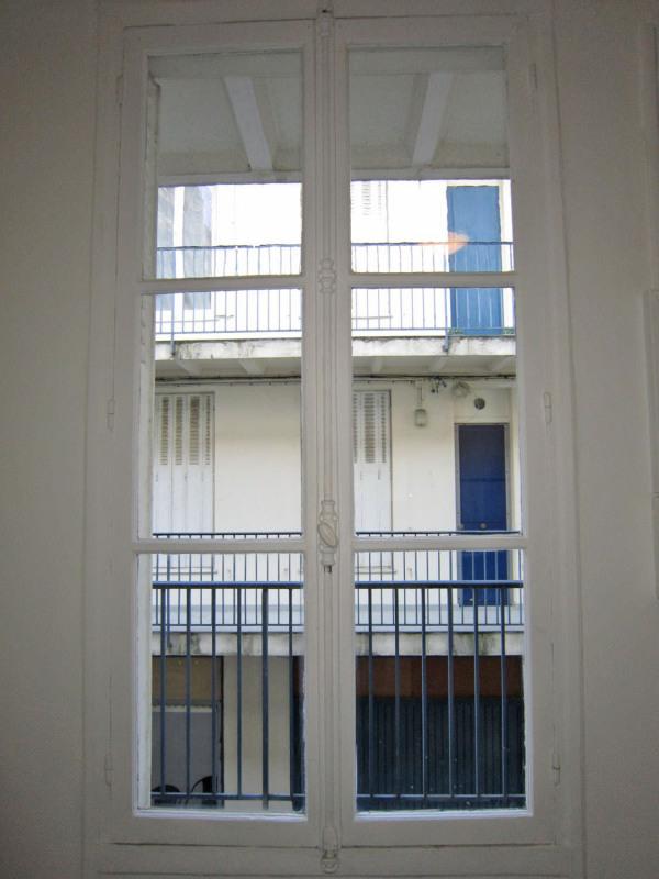Rental apartment Paris 16ème 564€ CC - Picture 11