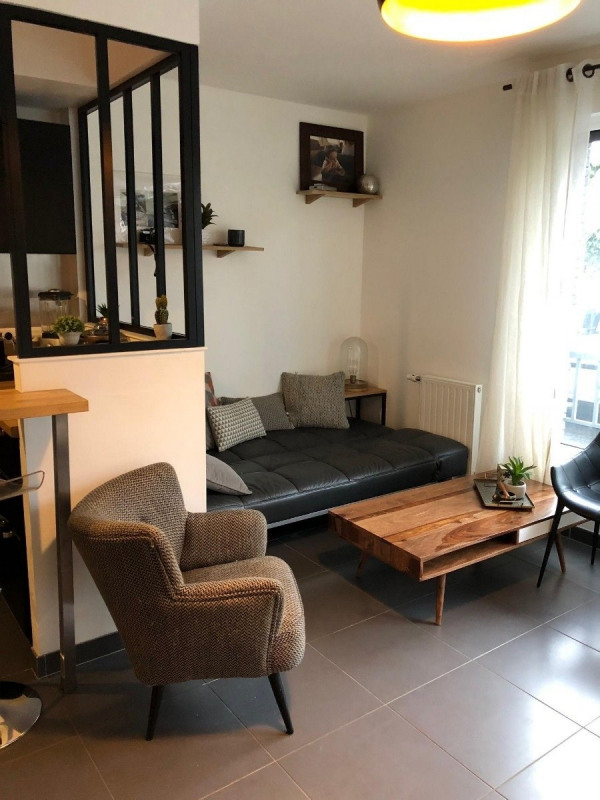 Vente appartement Maisons alfort 275 000€ - Photo 2