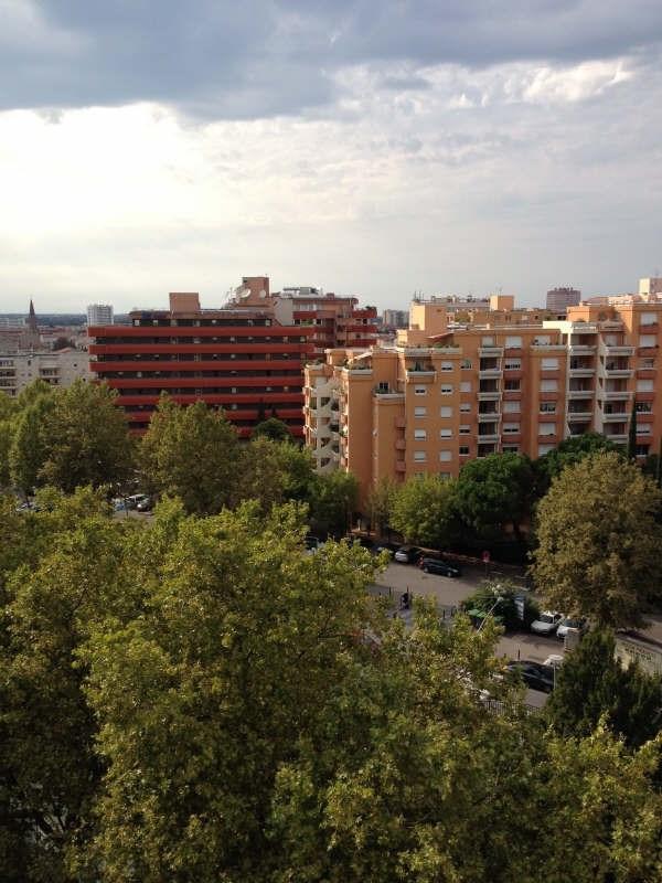 Rental apartment Toulouse 668€ CC - Picture 1