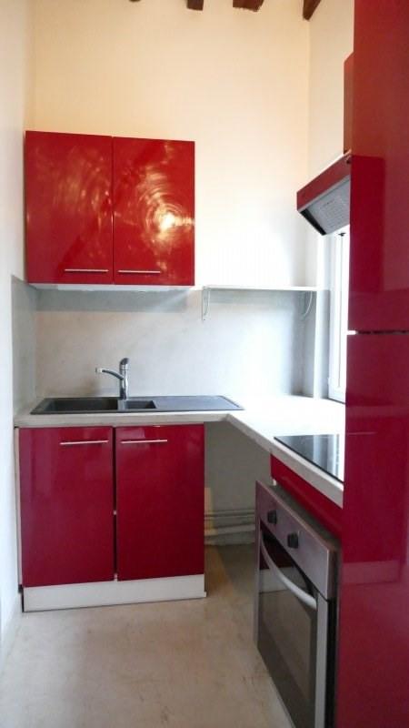 Vente appartement Senlis 175000€ - Photo 4
