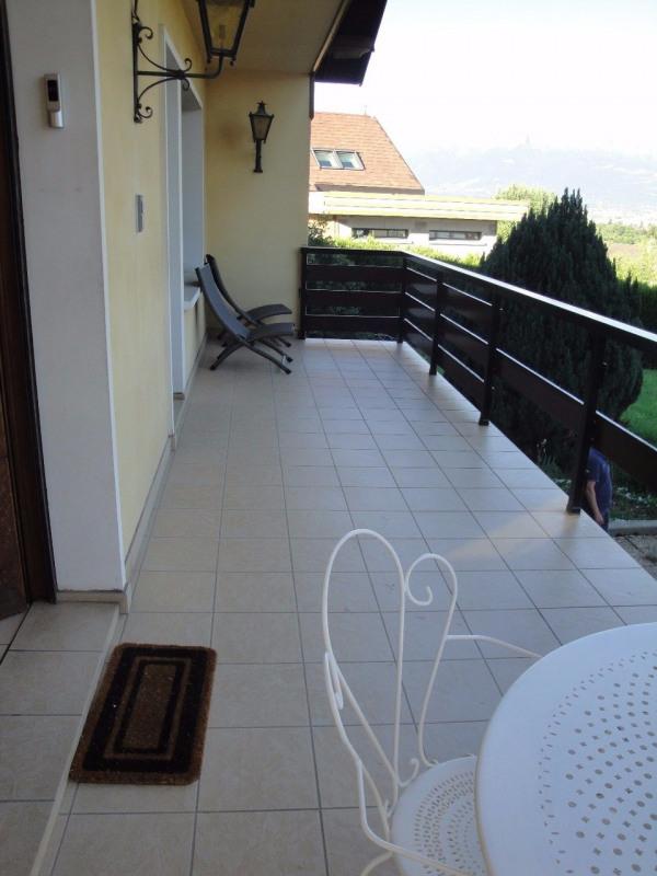 Deluxe sale house / villa Poisy 647000€ - Picture 5