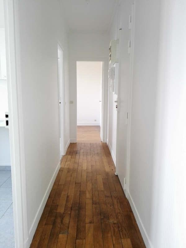 Rental apartment St maur des fosses 806€ CC - Picture 4