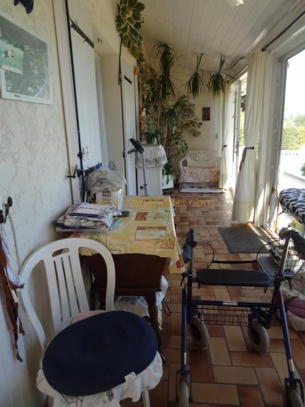 Vitalicio  casa Corconne 175000€ - Fotografía 10
