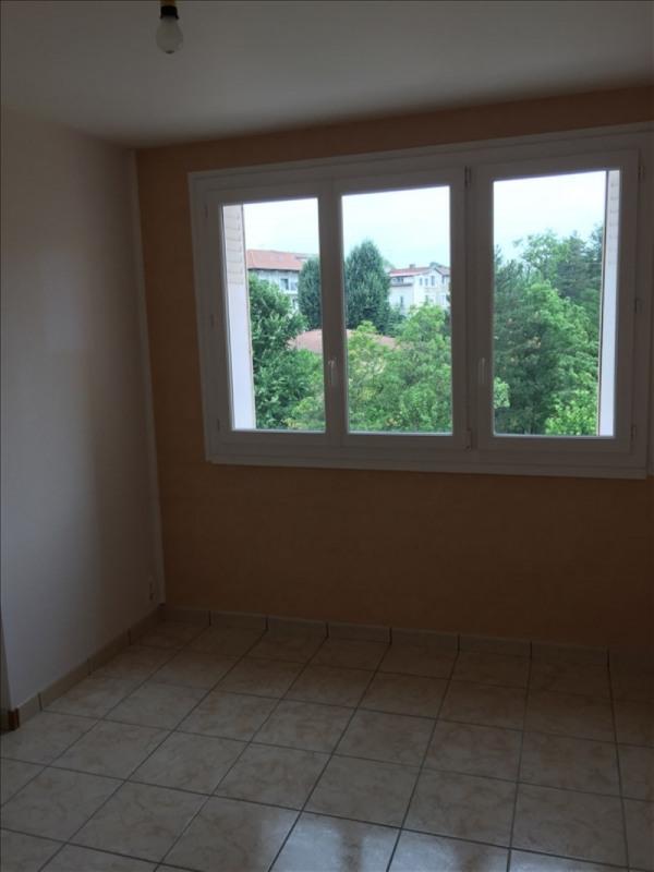 Verhuren  appartement Ecully 797€ CC - Foto 7