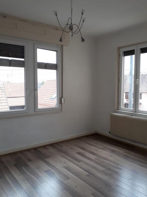 Rental apartment Illkirch graffenstaden 710€ CC - Picture 4