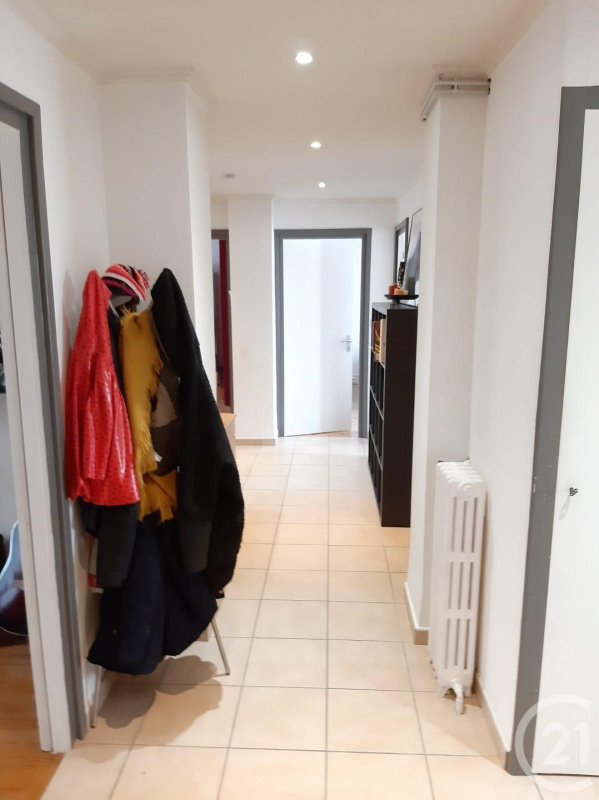 Vente appartement Villeurbanne 316000€ - Photo 5