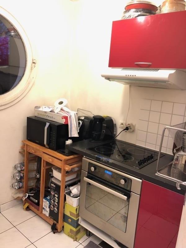 Sale apartment Courcouronnes 89000€ - Picture 3