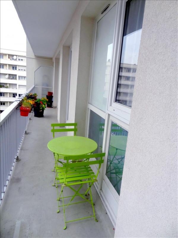 Rental apartment Levallois perret 1800€ CC - Picture 8