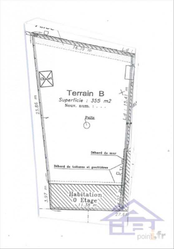 Sale site Saint germain en laye 577500€ - Picture 1