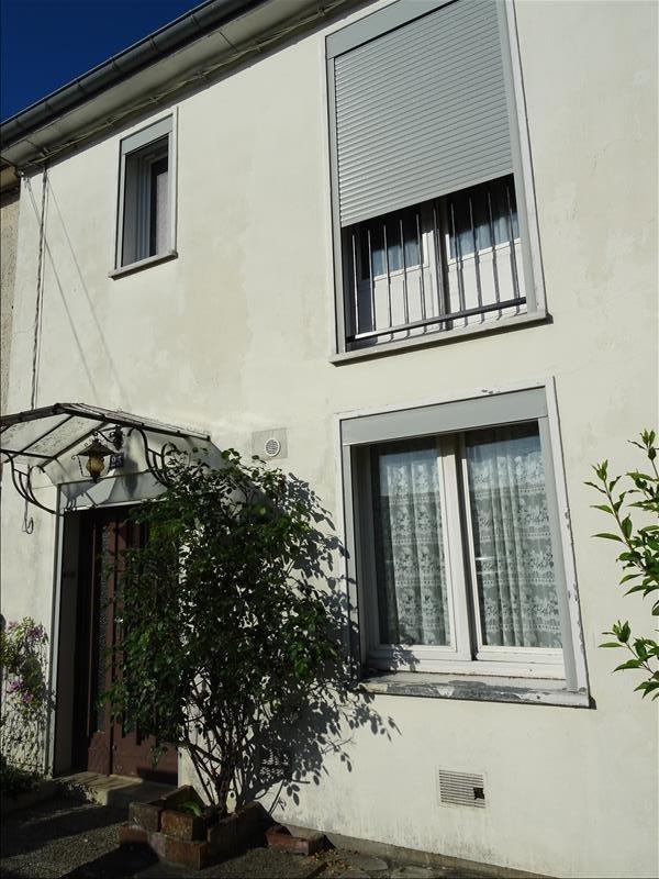 Sale house / villa Saint-andré-les-vergers 124000€ - Picture 1