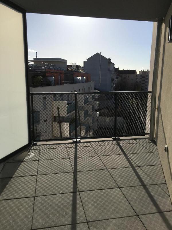 Location appartement Villeurbanne 870€ CC - Photo 8