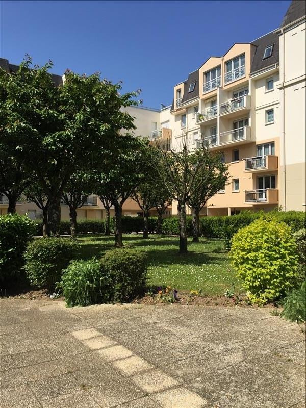 Sale apartment Savigny sur orge 174000€ - Picture 1