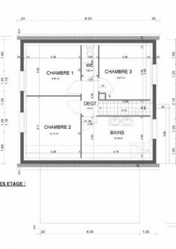 Vente maison / villa Gries 256390€ - Photo 6