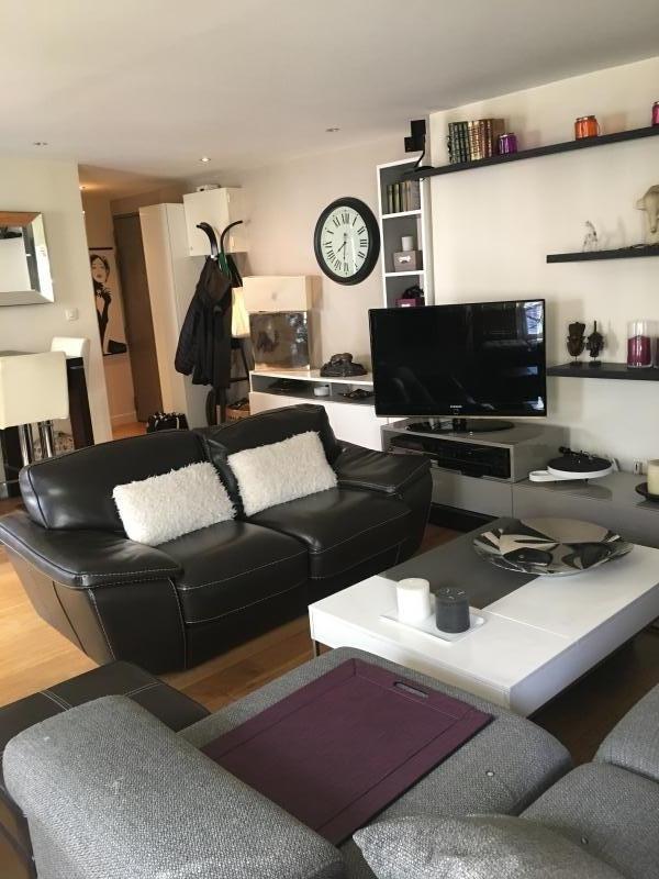 Vente appartement Paris 9ème 660000€ - Photo 3
