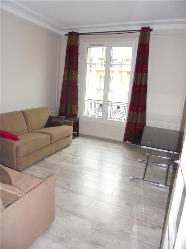 Vente appartement Paris 12ème 440000€ - Photo 2