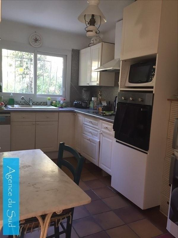 Vente maison / villa Carnoux en provence 550000€ - Photo 7