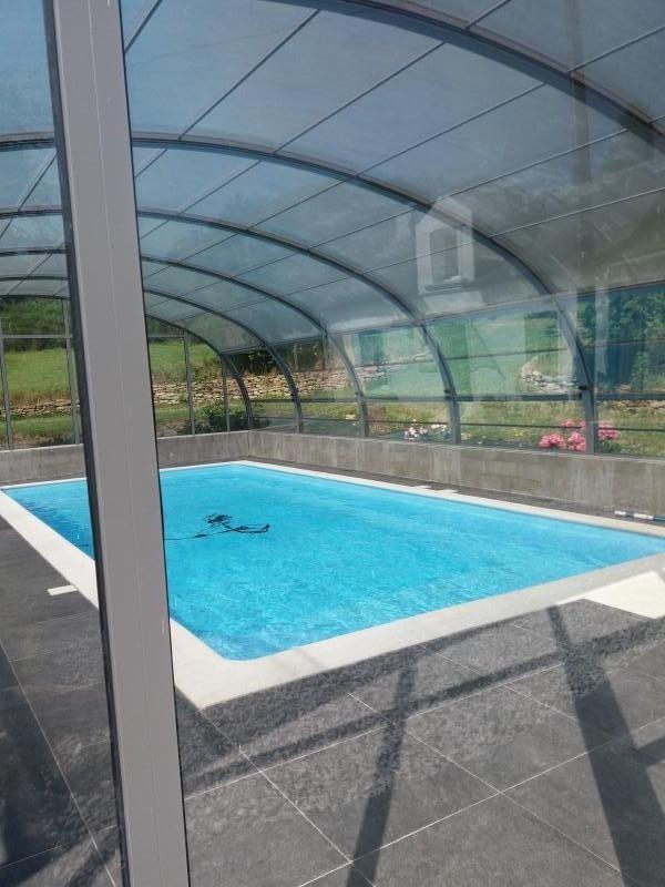 Vente maison / villa Gourin 157850€ - Photo 2
