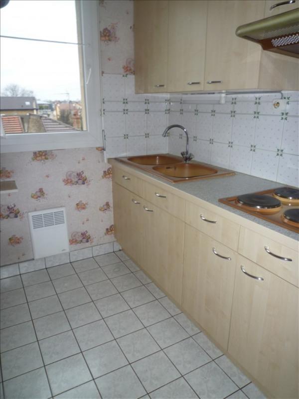 Sale apartment Livry gargan 184000€ - Picture 4