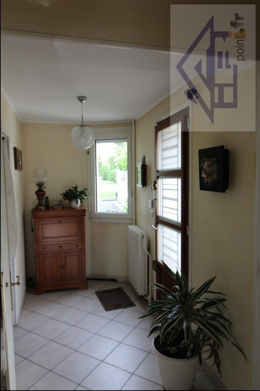 Sale house / villa Mareil-marly 680000€ - Picture 7