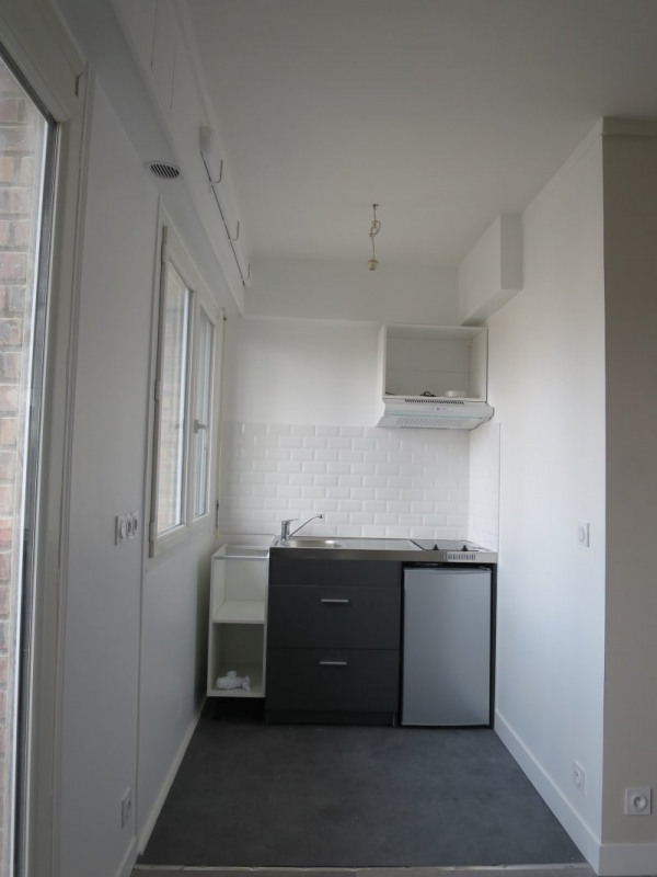 Vente appartement Trappes 97000€ - Photo 3