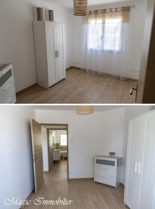 Rental house / villa Nurieux volognat 1100€ CC - Picture 8