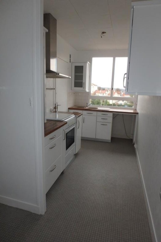 Rental apartment Viroflay 1265€ CC - Picture 2