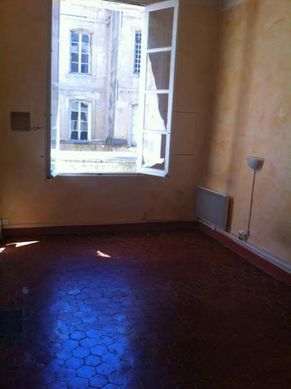 Rental apartment Aix en provence 738€ CC - Picture 2
