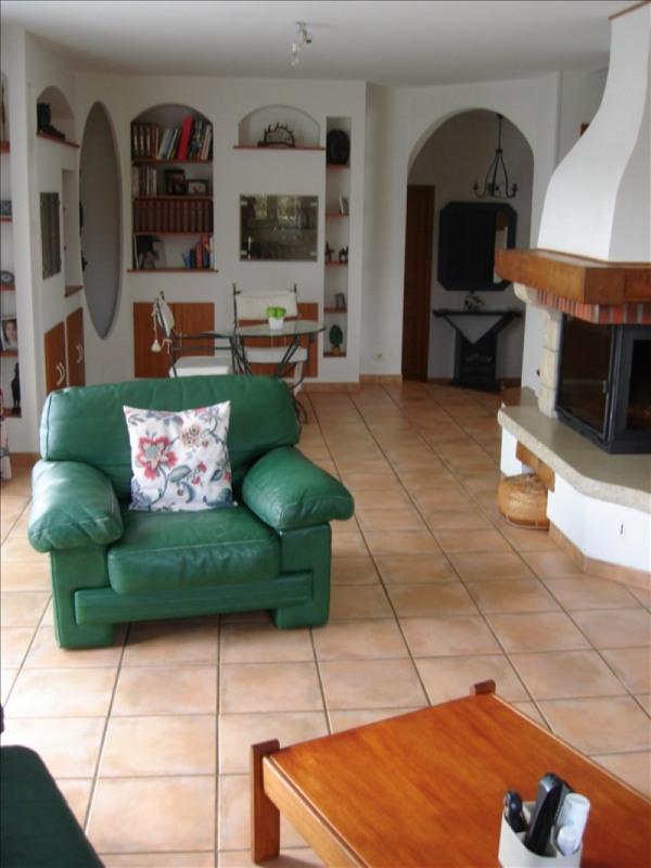 Affitto casa Divonne les bains 3200€ CC - Fotografia 6