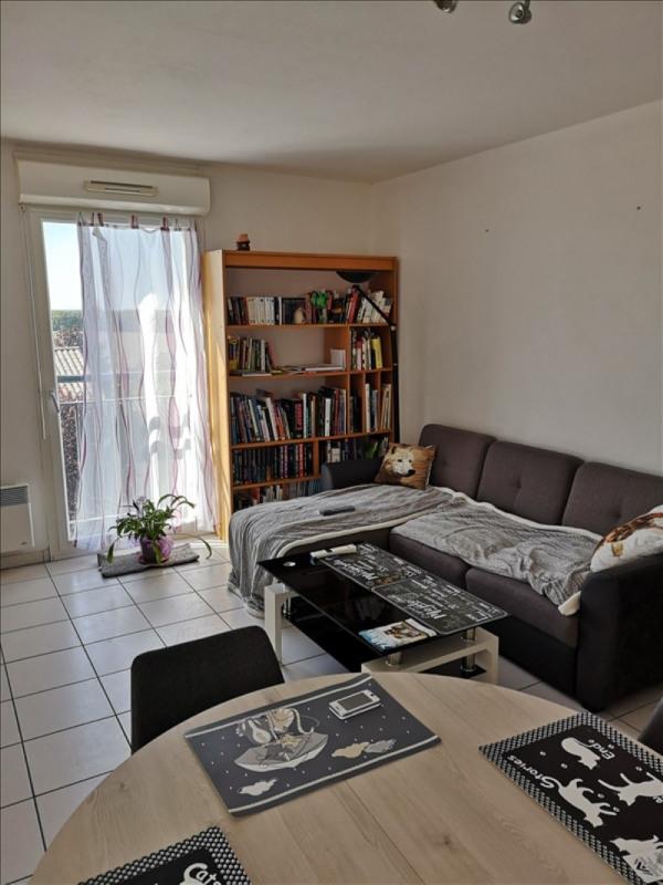 Sale apartment Surgeres 79000€ - Picture 2