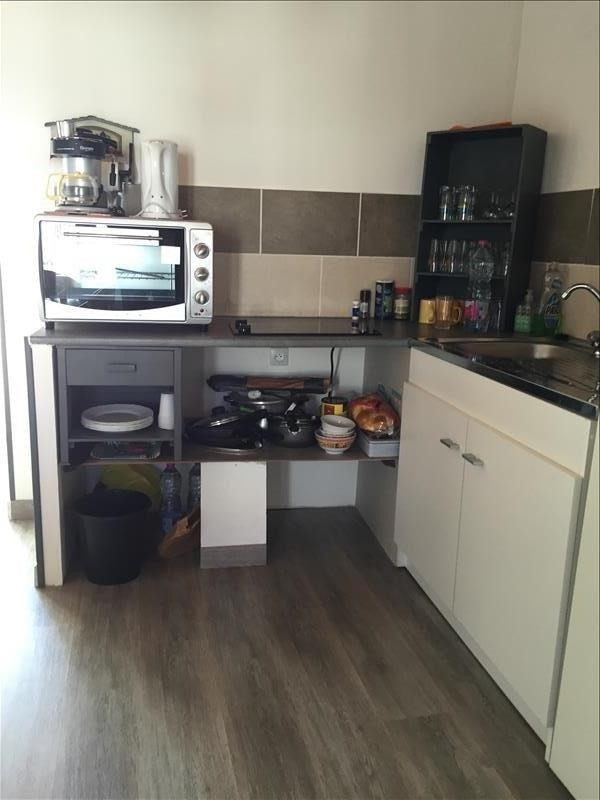 Vente appartement St vincent sur jard 65 000€ - Photo 3