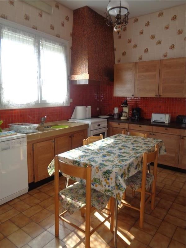 Vente maison / villa Villeneuve le roi 395000€ - Photo 6