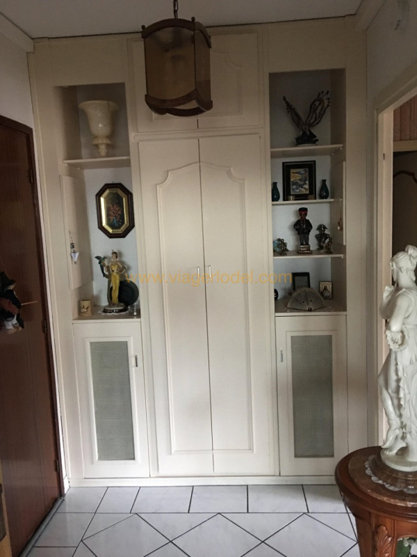 Viager appartement Toulon 32 500€ - Photo 7