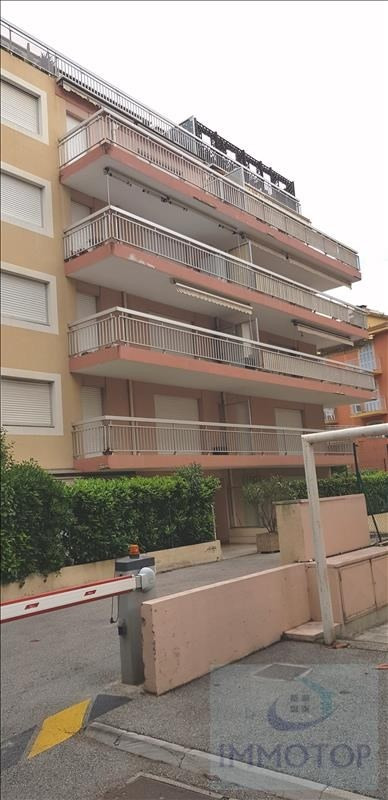 Vente appartement Menton 388 000€ - Photo 5