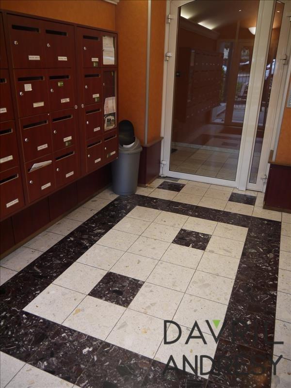 Locação apartamento Herblay 800€ CC - Fotografia 9
